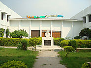 Department of Fine Arts (Mahatma Gandhi Kashi Vidyapith)