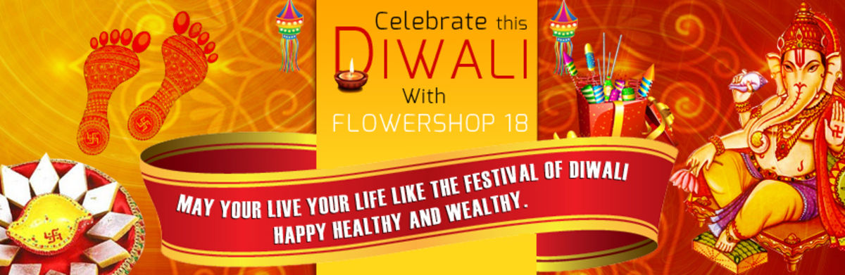Headline for Buy Diwali Gifts Online