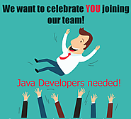 Hire Java Developers Embossed With Benefits And Benefits, Only