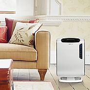 Best Air Purifier for Allergies 2015