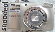 Nikon COOLPIX L31 From SnapDeal - Wall-Spot