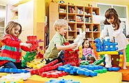 How important is play in preschool? | GreatKids