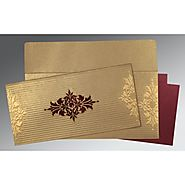 Hindu Cards | W-1501 | 123WeddingCards