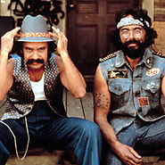 'Cheech & Chong's Next Movie' (1980)