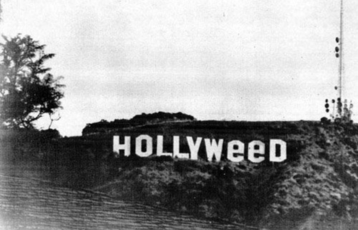 Headline for The best Drug and Stoner Film`s