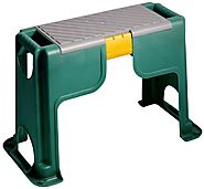 Top Rated Gardening Stool with Handles