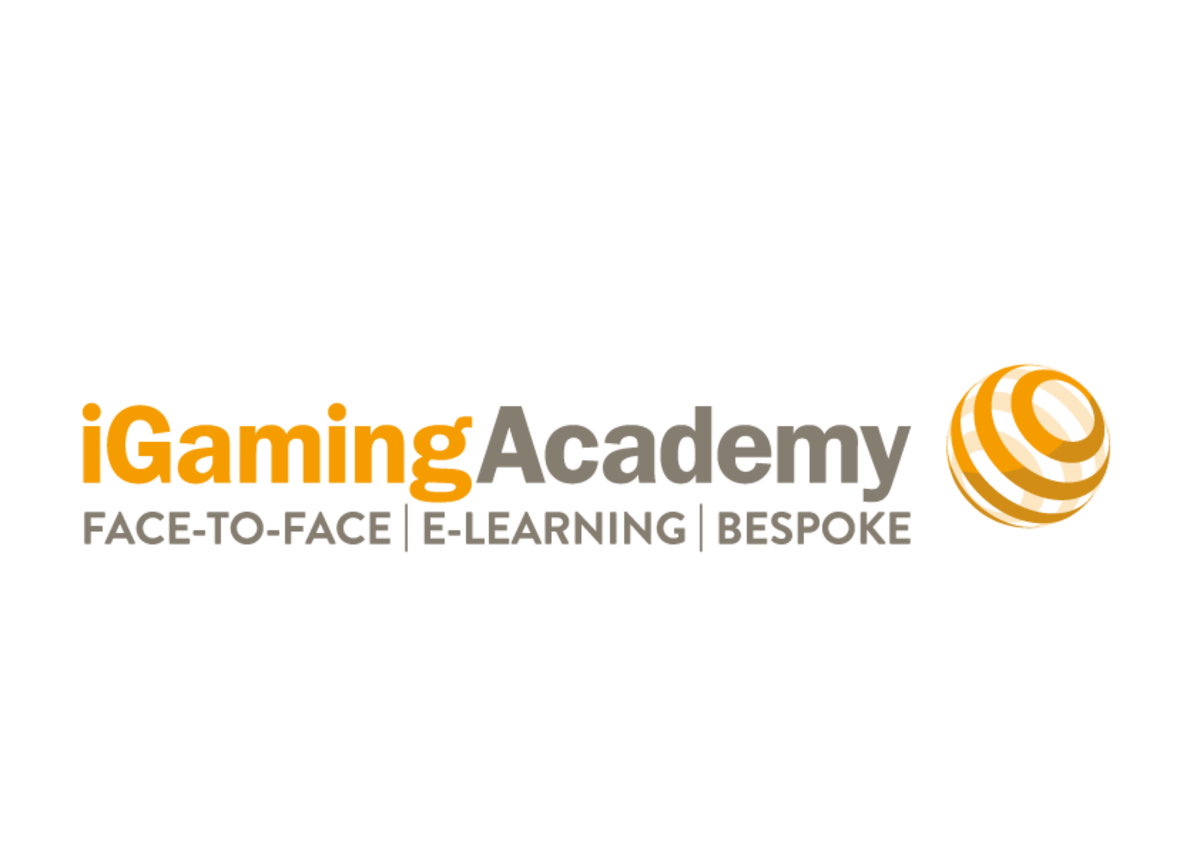 Headline for iGaming Academy