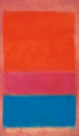 £43.8m ($67m) - Mark Rothko, No. 1 Royal (Red and Blue), Sotheby's New York