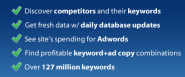 #1 Keyword Software & Keyword Tool for Keyword Research & Tracking