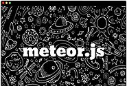 Meteor Js App Development Services