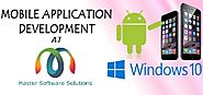 How To Select Mobile Application Development Companies?