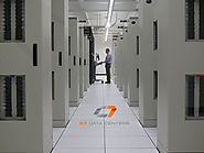 Comparable Ambient Temperatures at C7 Data Centers