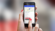 Foursquare Taps Button For Deeper Integration With OpenTable