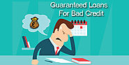 Loan Palace Has Lucrative Options for People with Bad Credit – Guaranteed-Loans