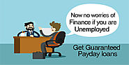 Guaranteed Payday Loans from Direct Lenders