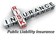 Top Things You Can Know About Public Liability Insurance