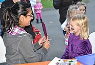 Auburn Parks, Arts & Recreation had some fall-time fun