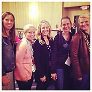 Public School and Community Ed programs, including Northfield Public Schools Community Services, attended the Minneso...