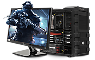 Buy High-Performance Custom Gaming Computers at Affordable Prices