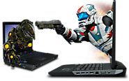 Enrich your gaming experiences with Custom Gaming Laptops