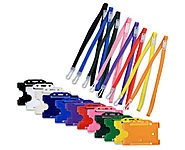 Ribbonworks Lanyards