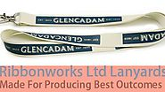 Ribbonworks Ltd Lanyards - Made For Producing Best Outcomes