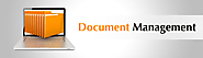 Top Document Management system for organization