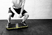 c005 | Revolution Balance Boards