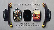 c007 | Unitty Backpacks – Der Skateboard Rucksack