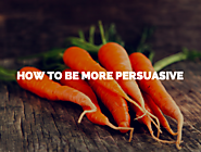 10 Tips for Making A Persuasive Presentation