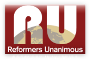 Welcome to Reformers Unanimous
