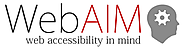 WebAIM: Web Accessibility In Mind