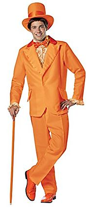 Dumb and Dumber Halloween Costumes For Mens