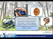 Rudraksha Beads and its Benefits - Rudraksha Ratna