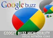 Gmail and Google Buzz