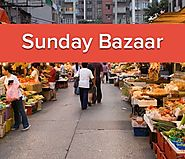 Sunday Bazaar (22 NOV) - 100% Cashback Offers On Online Shopping/Recharge - Sitaphal