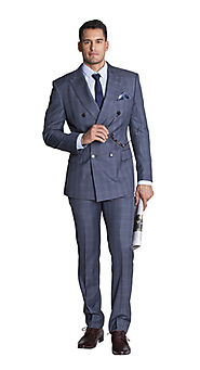 Bespoke Suits Sydney, Buy Mens Suits Online, Custom Slim Fit, Made to Measure - Joe Button