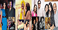 Top 5 Bollywood Divas Who Are Daddy's Little Girls