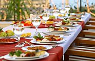 Amaze guest by serving exotic best dishes in Indian wedding