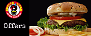 Burger Singh online coupons OCT 2015: 15% OFF