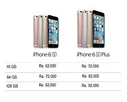 Apple iPhone 6S Coupons OCT 2015: Cashback Offers - Sitaphal