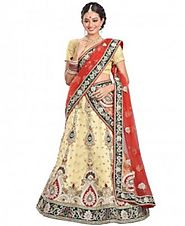 Things to think about while Choosing a Bridal Lehenga