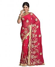 Choosing Sarees For Your Wedding