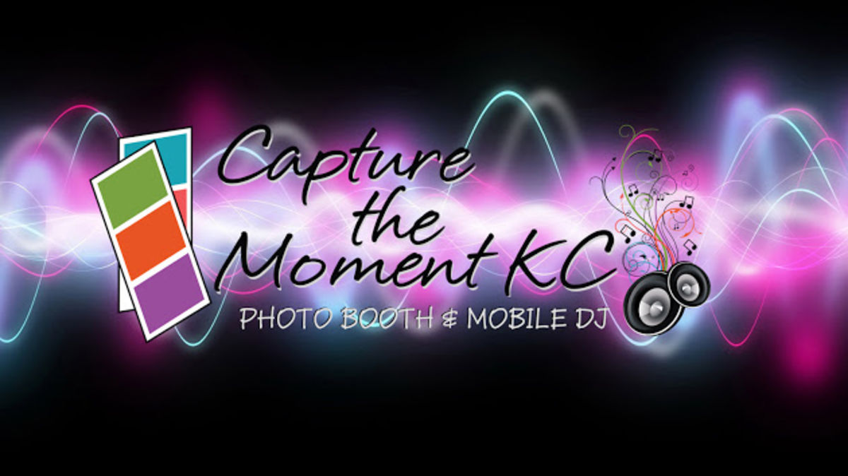 Headline for Capture The Moment KC: DJ Services & Photo Booth Rental