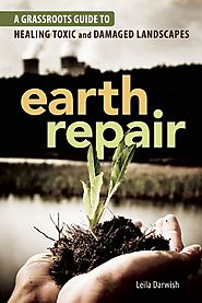 Earth Repair: A Grassroots Guide to Healing Toxic and Damaged Landscape