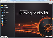 Ashampoo Burning Studio 16.0.4 Crack 2016 [Latest]-Sharewarez - ShareWarez