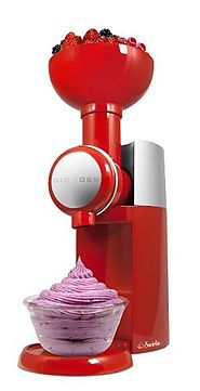 Big Boss 9249 Swirlio Frozen Fruit Dessert Maker - Kitchen Things