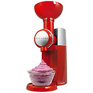 Big Boss Swirlio Dessert Maker - Kitchen Things