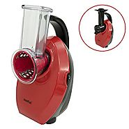 Useful UH-SD163 2 in 1 Salad Shooter and Frozen Fruit Dessert Maker