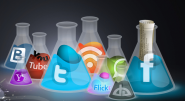 How is Science using Social Media?